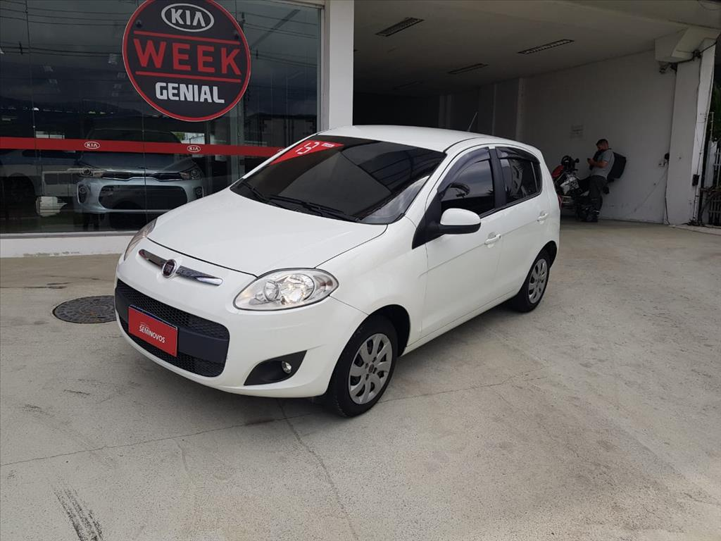 Image Fiat-Palio-1.4 Mpi Attractive 8v Flex 4p Manual-756301