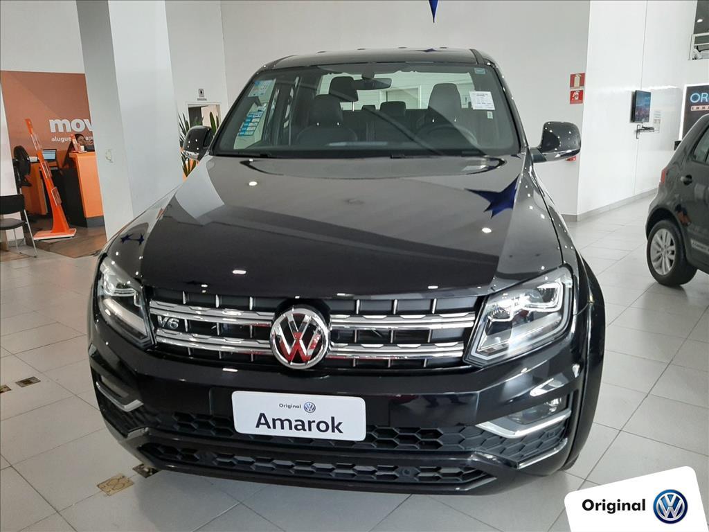 VOLKSWAGEN AMAROK 2020 - 3.0 V6 TDI DIESEL HIGHLINE EXTREME CD 4MOTION AUTOMÁTICO