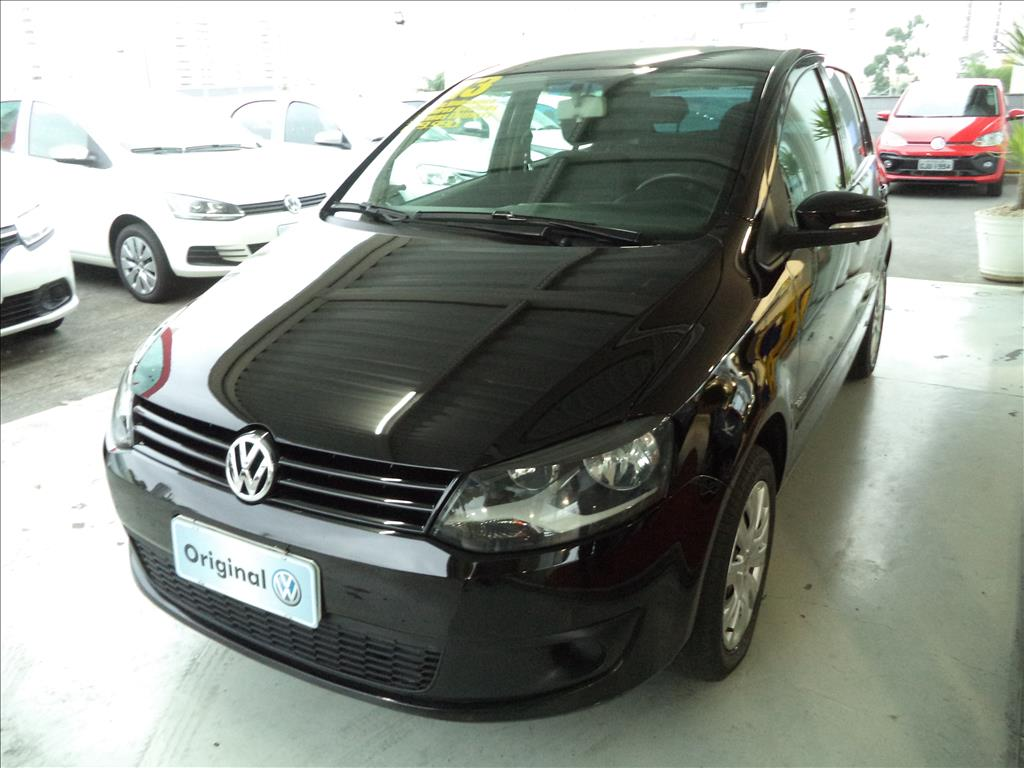 VOLKSWAGEN FOX 2013 - 1.0 MI 8V FLEX 4P MANUAL