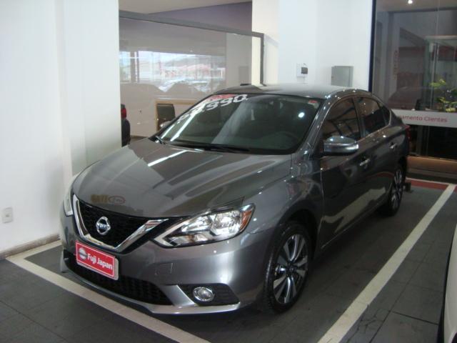 Image Nissan-sentra-2.0 sv 16v flexstart 4p automático-385517