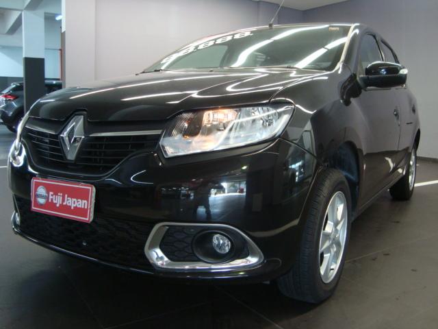 Image Renault-Sandero-1.6 Dynamique 8V Flex 4P Manual-581821