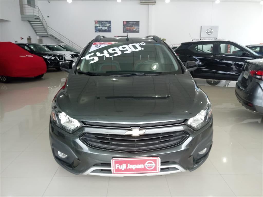 Image Chevrolet-Onix-1.4 Mpfi Activ 8v Flex 4p Automático-806379