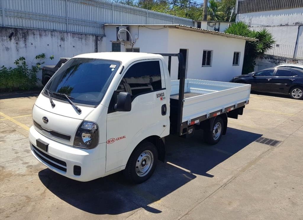 Image Kia-Bongo-2.5 Td Diesel Std Cs Manual-429289