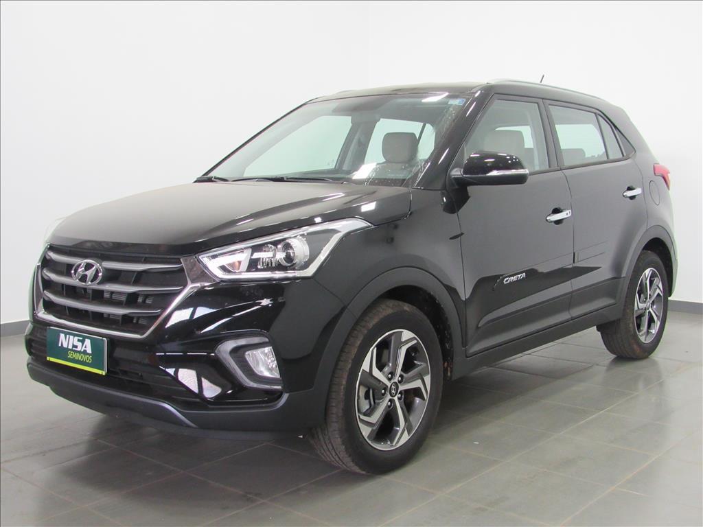 Image Hyundai - Creta - 1.6 16v Flex Limited Automático