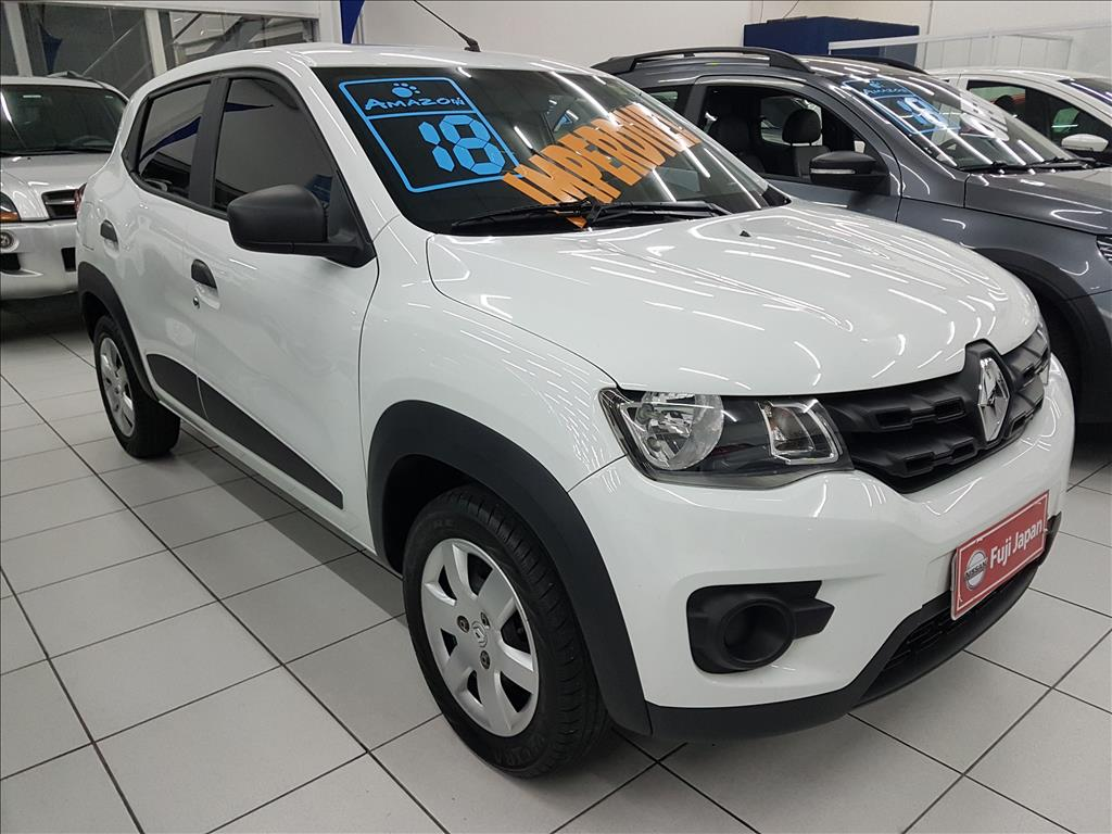 Image Renault-kwid-1.0 12v sce flex zen manual-408960