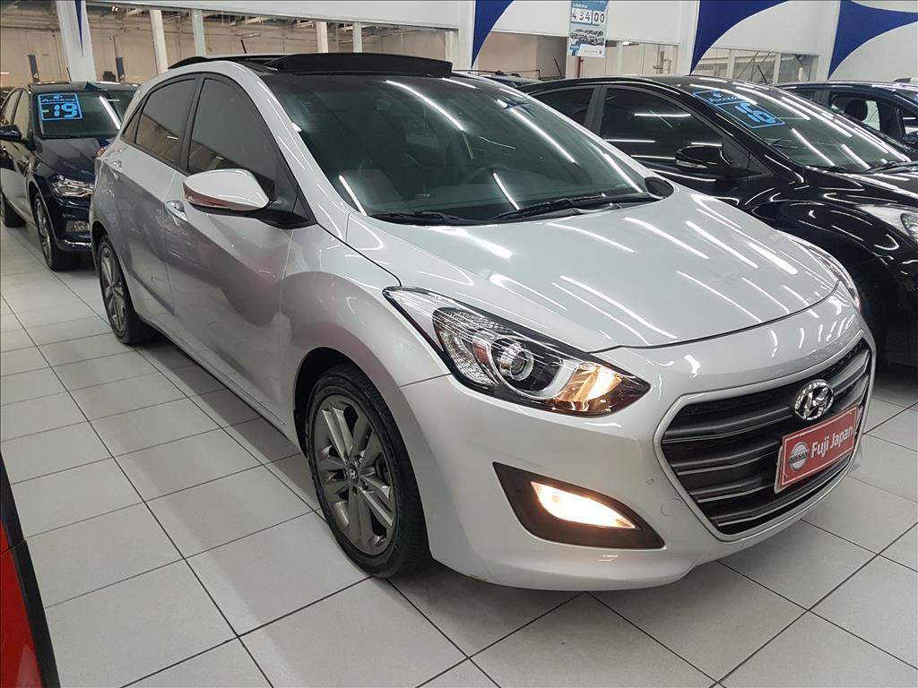 Image Hyundai-i30-1.8 mpi 16v gasolina 4p automatico-403356