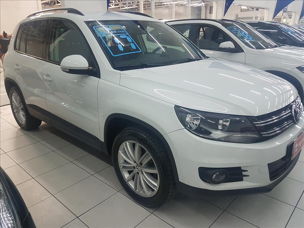 Image Volkswagen-tiguan-1.4 tsi 16v turbo gasolina 4p tiptronic-370363