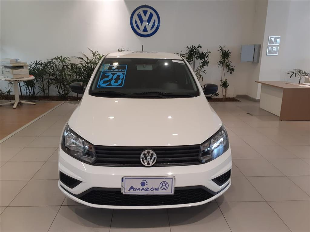 Image Volkswagen-Voyage-1.6 Msi Totalflex 4p Manual-892406