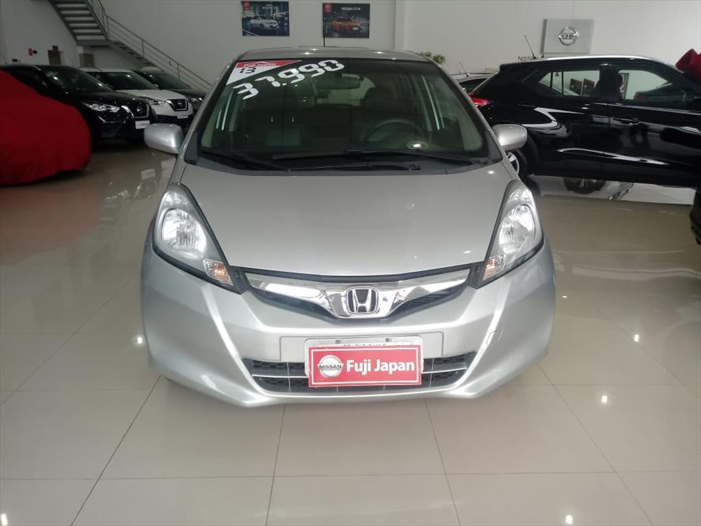 Image Honda-Fit-1.4 Lx 16v Flex 4p Automático-806371