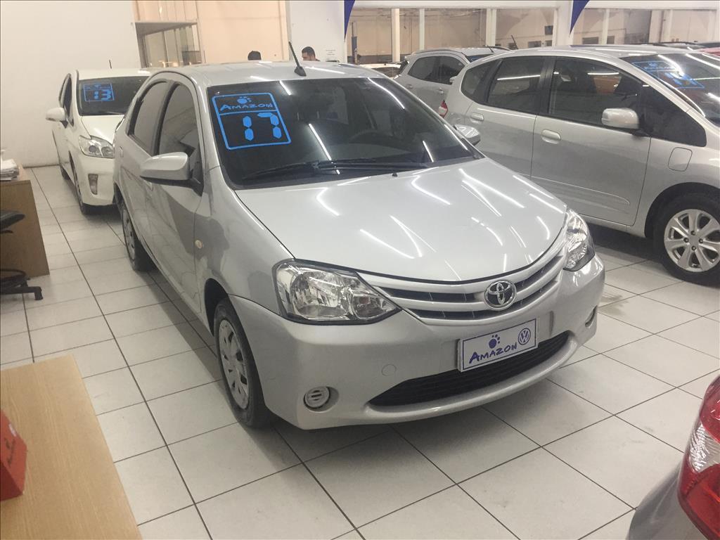 Toyota-etios-1.5 xs 16v flex 4p automático-354816