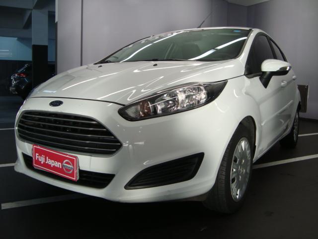 Image Ford-Fiesta-1.6 Se Hatch 16V Flex 4P Manual-557359