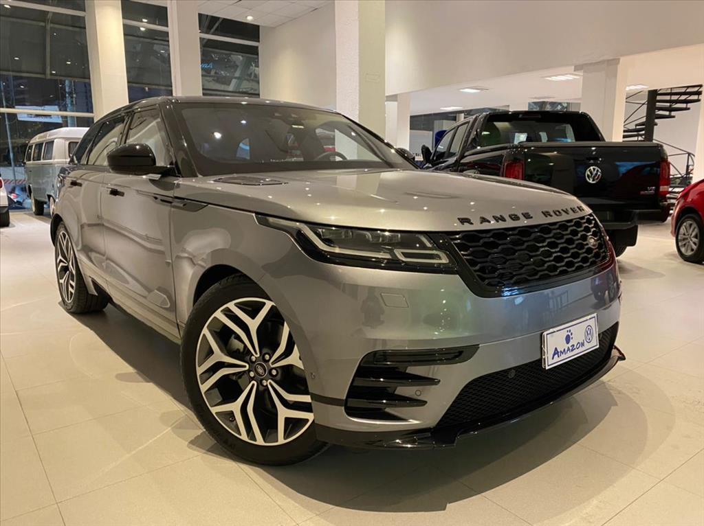 Image Land Rover - Range Rover Velar - 2.0 P300 Gasolina R-Dynamic Se Automático