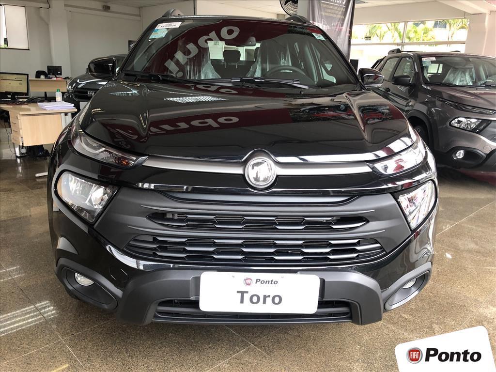 FIAT TORO 2021 - 2.0 16V TURBO DIESEL ULTRA 4WD AT9