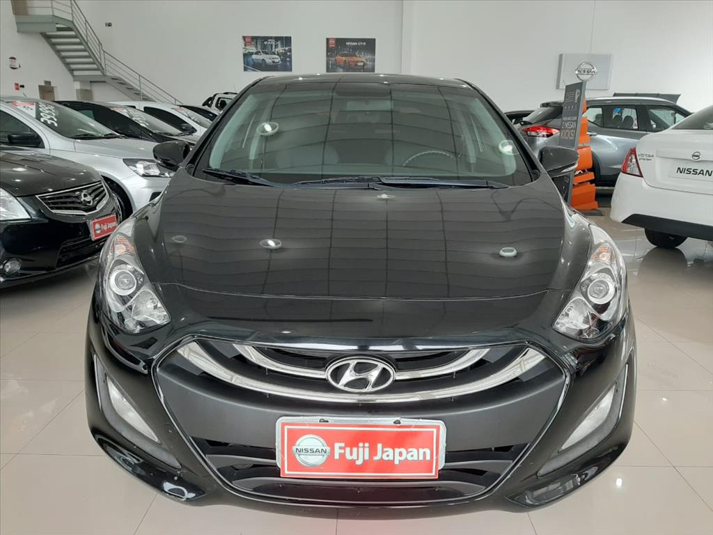 Image Hyundai-I30-1.8 Mpi 16V Gasolina 4P Automatico-483068