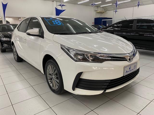 Image Toyota-Corolla-1.8 Gli Upper 16v Flex 4p Automático-797089