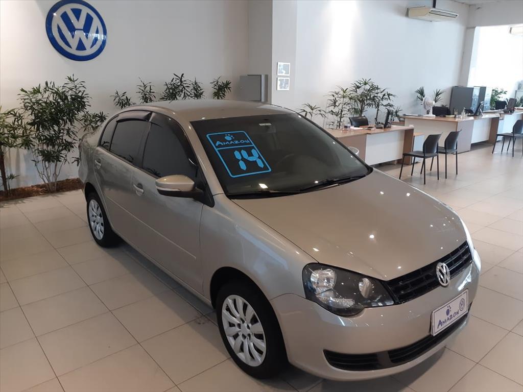 Image Volkswagen-Polo-1.6 Mi 8v Flex 4p Automatizado-676927