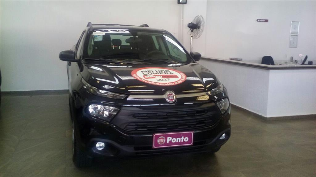 FIAT TORO 2019 - 1.8 16V EVO FLEX ENDURANCE AT6