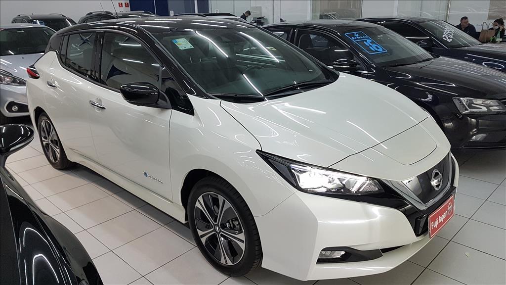 Image Nissan-Leaf-B12P 40 Elétrico-601246