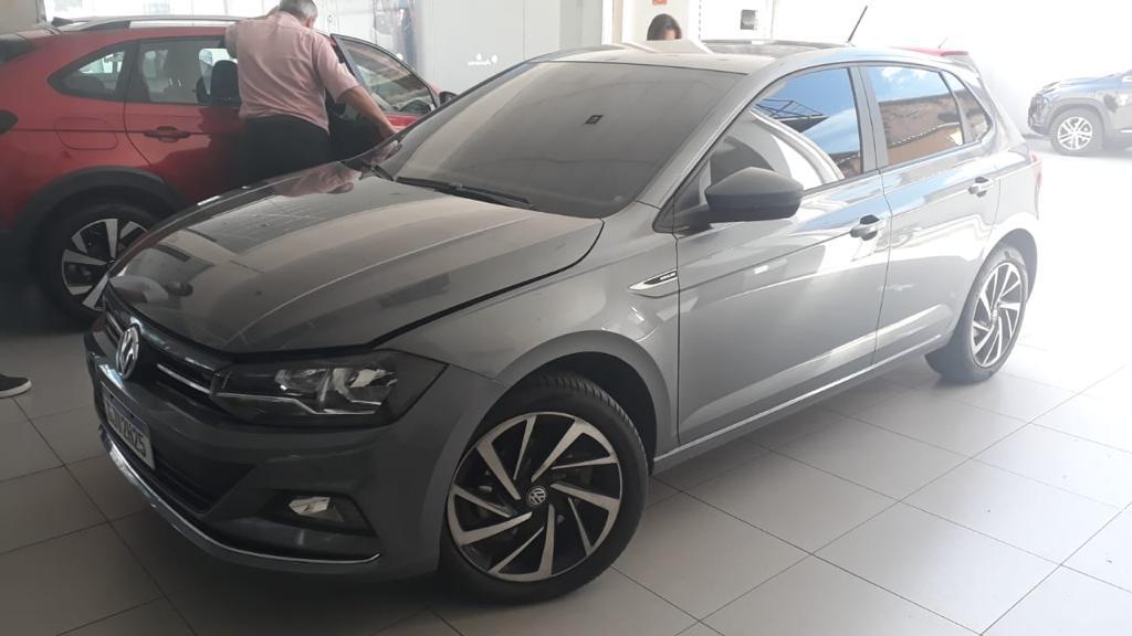 Image Volkswagen-Polo-1.0 200 Tsi Highline Automático-986635