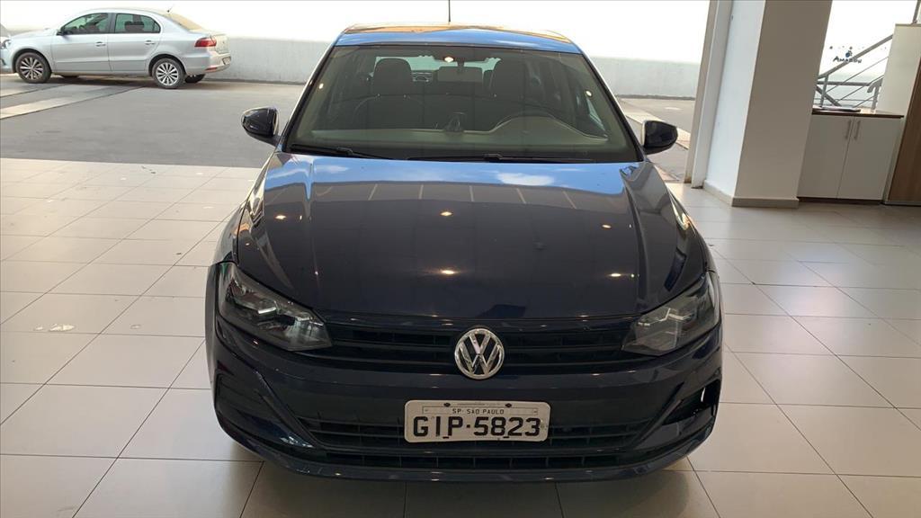Image Volkswagen-Polo-1.6 Msi Total Flex Manual-986684