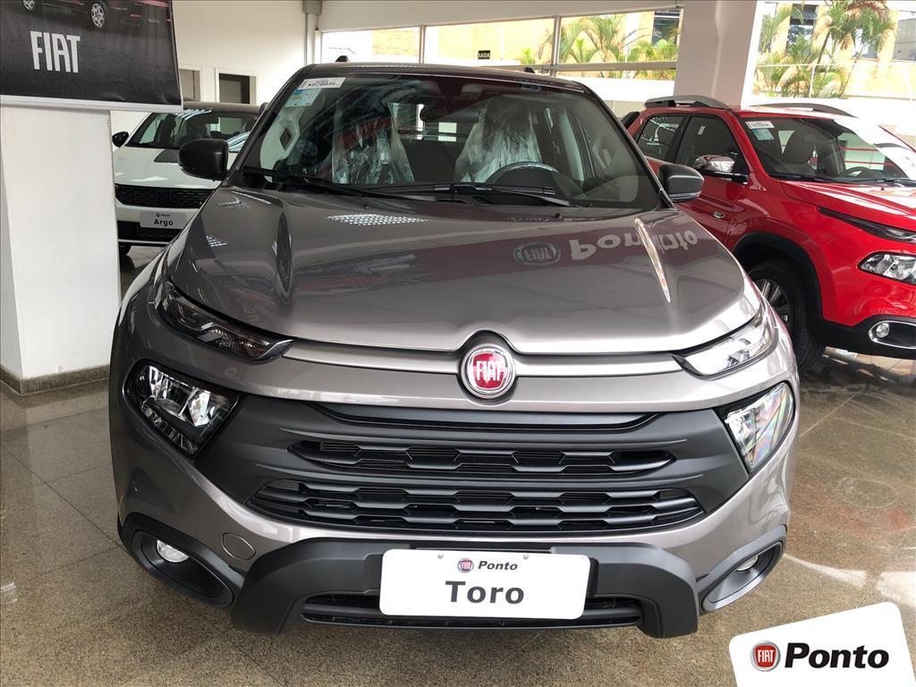 FIAT TORO 2021 - 1.8 16V EVO FLEX ENDURANCE MANUAL