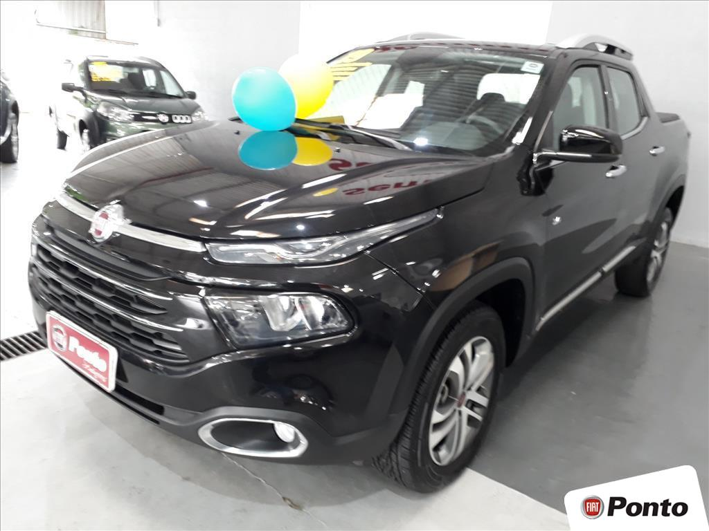 FIAT TORO 2019 - 2.4 16V MULTIAIR FLEX VOLCANO AT9