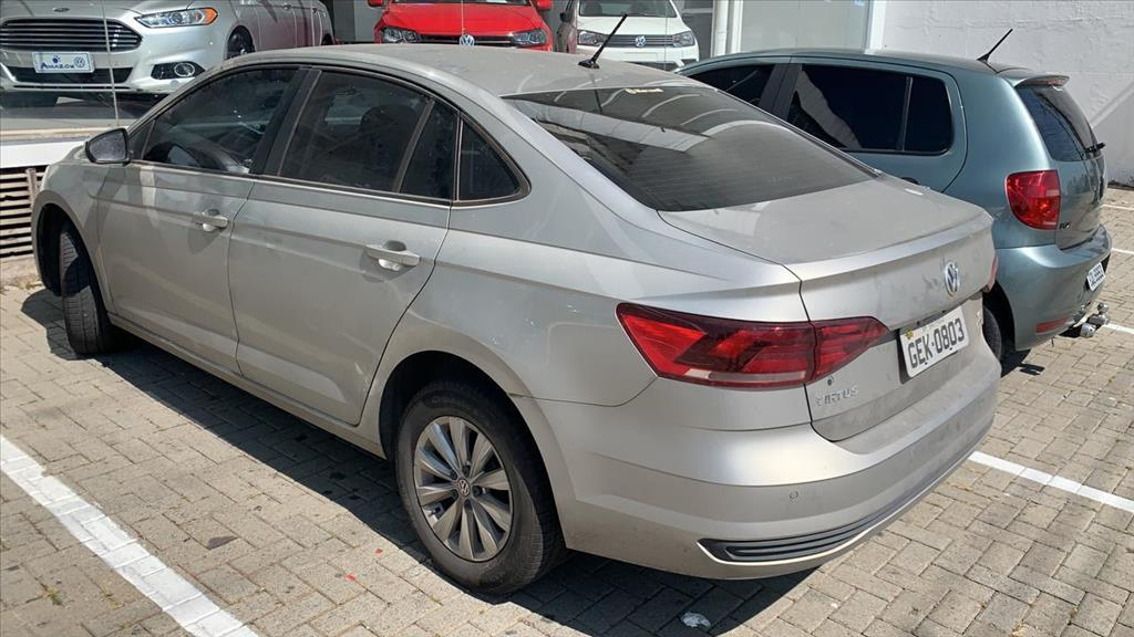 Image Volkswagen-Virtus-1.6 Msi Total Flex Automático-986610