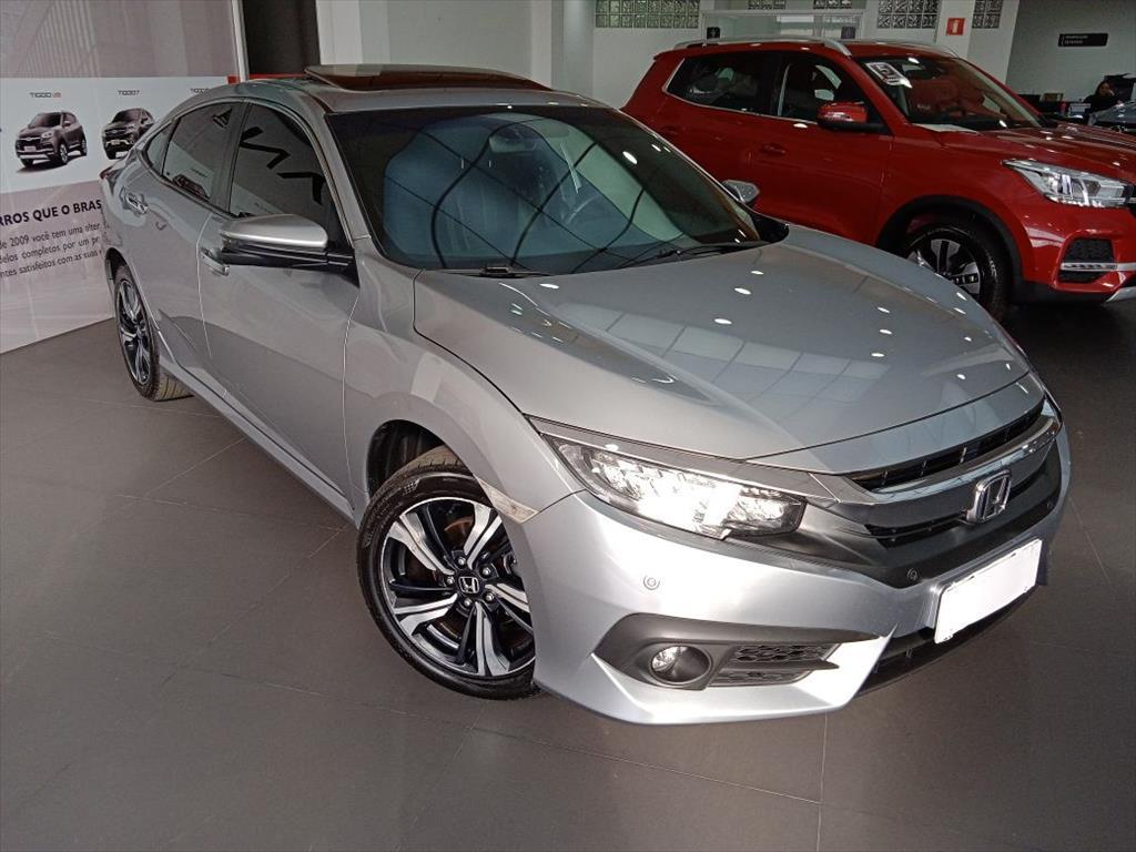 Image Honda-Civic-1.5 16v Turbo Gasolina Touring 4p Cvt-973656