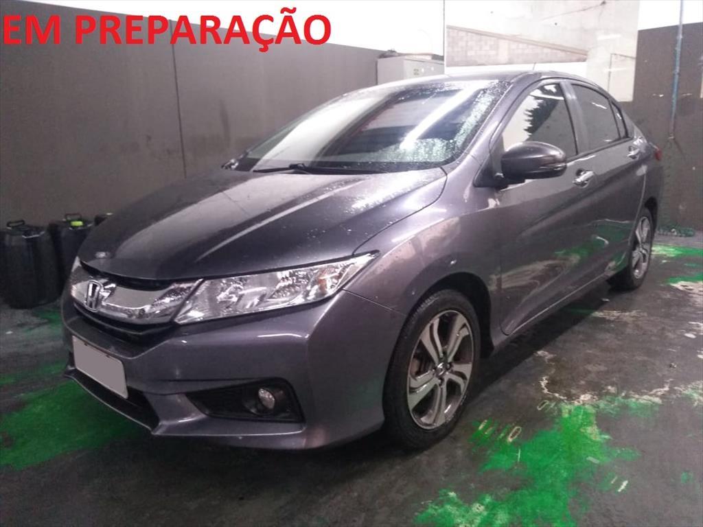 Image Honda-City-1.5 Exl 16V Flex 4P Automático-627290