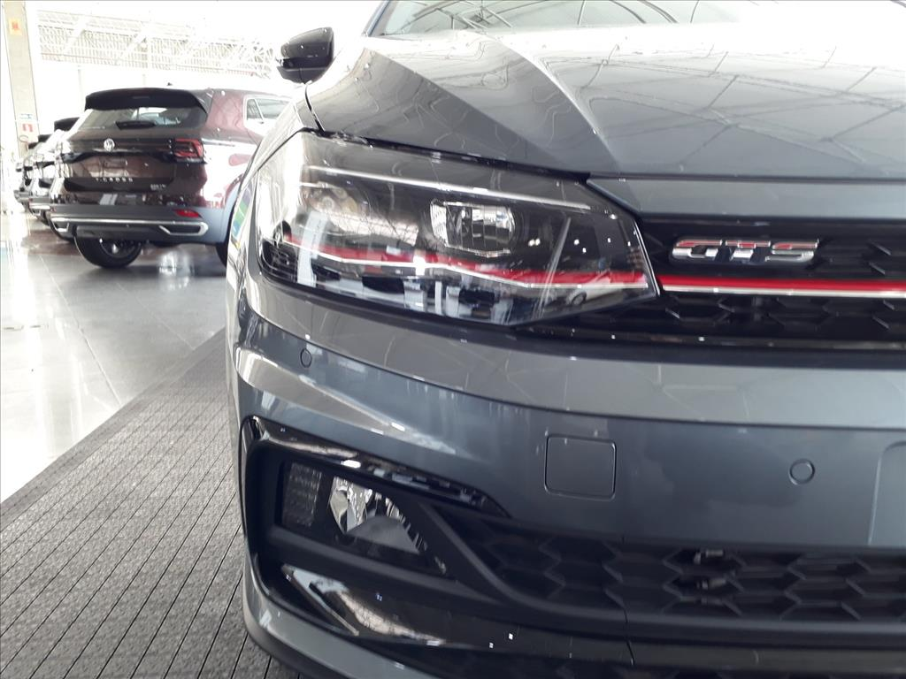 VOLKSWAGEN POLO 2020 - 1.4 250 TSI GTS AUTOMÁTICO