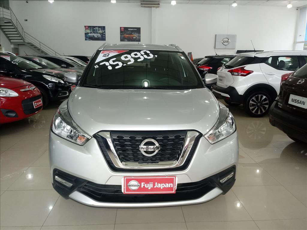 Image Nissan-Kicks-1.6 16V Flex Sv 4P Xtronic-388185