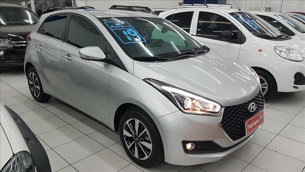 Image Hyundai-Hb20-1.6 Premium 16v Flex 4p Automático-654903