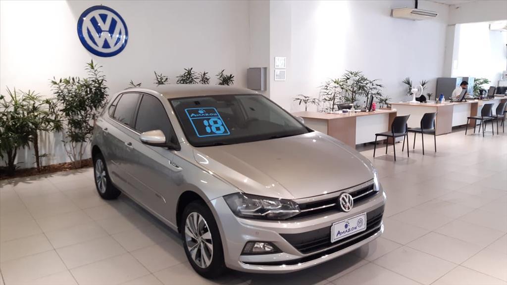 Image Volkswagen-Polo-1.0 200 Tsi Highline Automático-736220