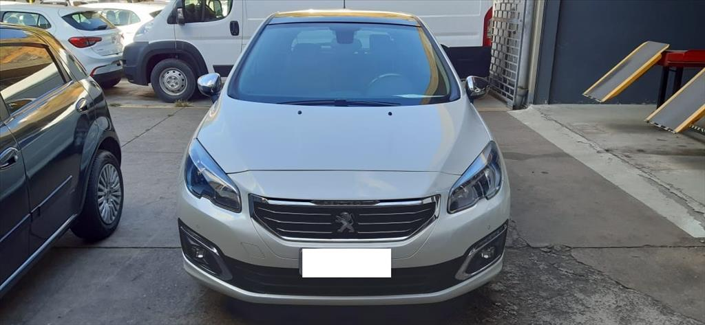 Image Peugeot-308-1.6 Roland Garros Thp 16v Flex 4p Automático-594285