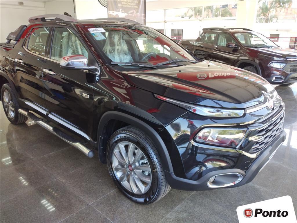 FIAT TORO 2021 - 2.0 16V TURBO DIESEL RANCH 4WD AT9