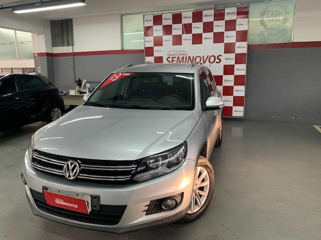 Image Volkswagen-Tiguan-2.0 Tsi 16v Turbo Gasolina 4p Tiptronic-730294