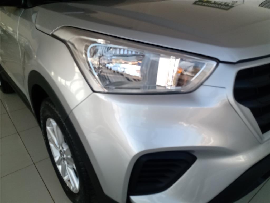 Image Hyundai - Creta - 1.6 16v Flex Attitude Manual