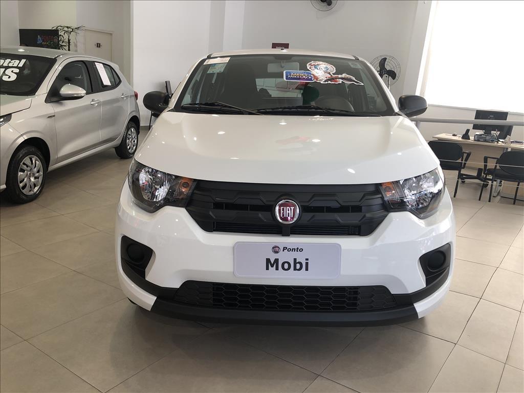 FIAT MOBI 2019 - 1.0 8V EVO FLEX LIKE. MANUAL