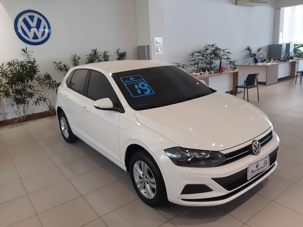 Image Volkswagen-Polo-1.0 Mpi Total Flex Manual-774863
