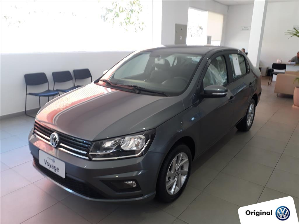 VOLKSWAGEN VOYAGE 2021 - 1.6 MSI TOTALFLEX 4P MANUAL