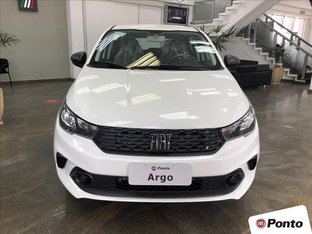 FIAT ARGO 2021 - 1.0 FIREFLY FLEX MANUAL