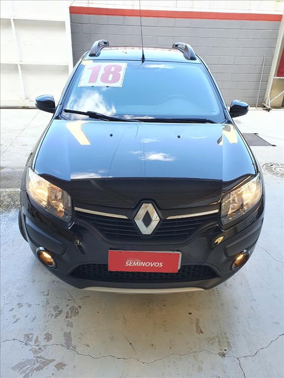 Image Renault-Sandero-1.6 16v Sce Flex Stepway 4p Manual-603393