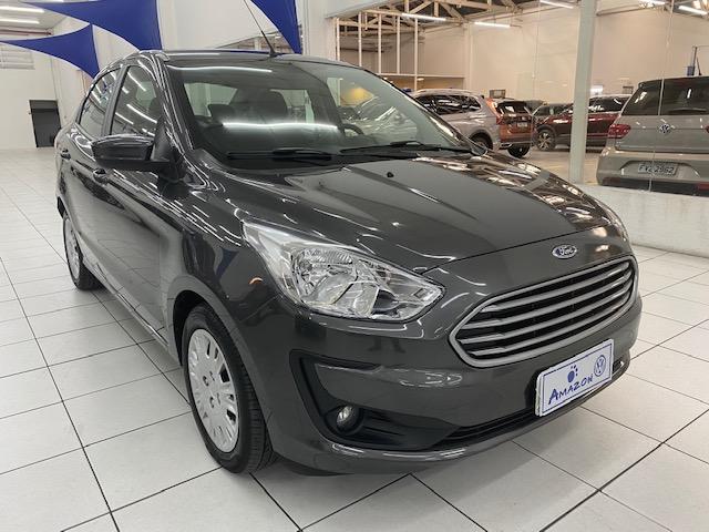 Image Ford-Ka-1.5 Ti-Vct Flex Se Sedan Automático-882395