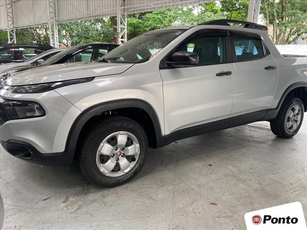 FIAT TORO 2017 - 1.8 16V EVO FLEX FREEDOM AUTOMÁTICO