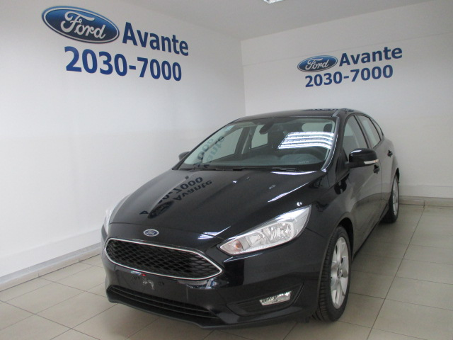 FORD FOCUS 2019 - 2.0 SE 16V FLEX 4P POWERSHIFT