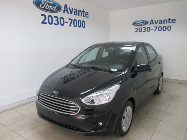 FORD KA 2020 - 1.0 TI-VCT FLEX SE PLUS SEDAN MANUAL