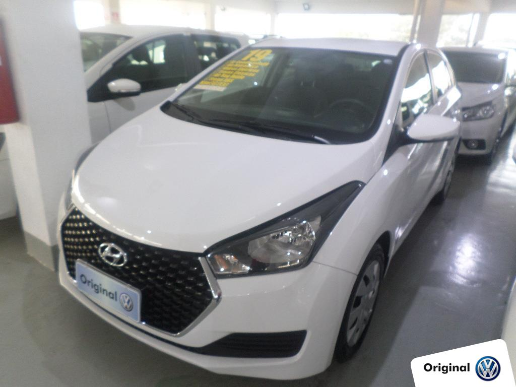 HYUNDAI HB20S 2019 - 1.0 COMFORT PLUS 12V FLEX 4P MANUAL