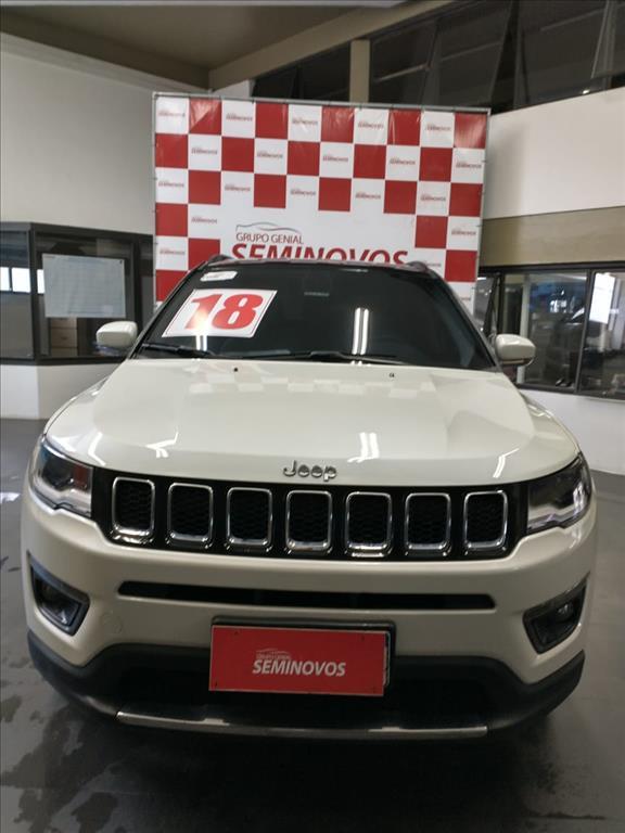 Image Jeep-Compass-2.0 16v Flex Limited Automático-590543