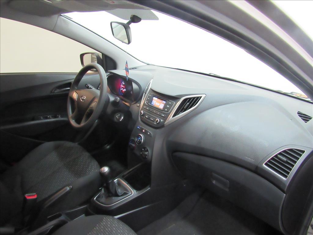 Hyundai - Hb20 - 1.0 Comfort Plus 12v Flex 4p Manual