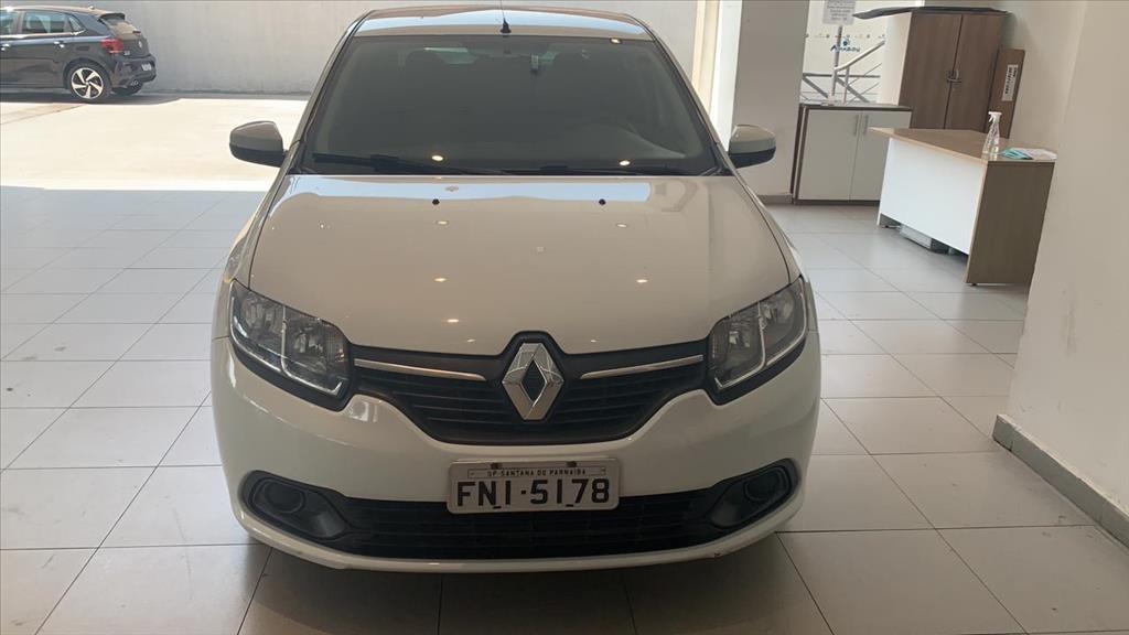 Image Renault-Logan-1.0 Expression 16v Flex 4p Manual-675545